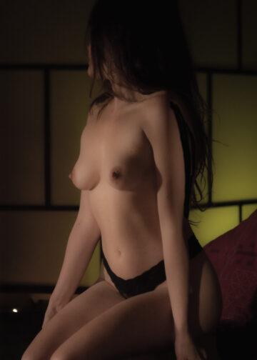 Masajista erótica