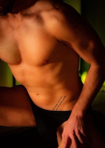Dominio Salvaje masajes eróticos majestic