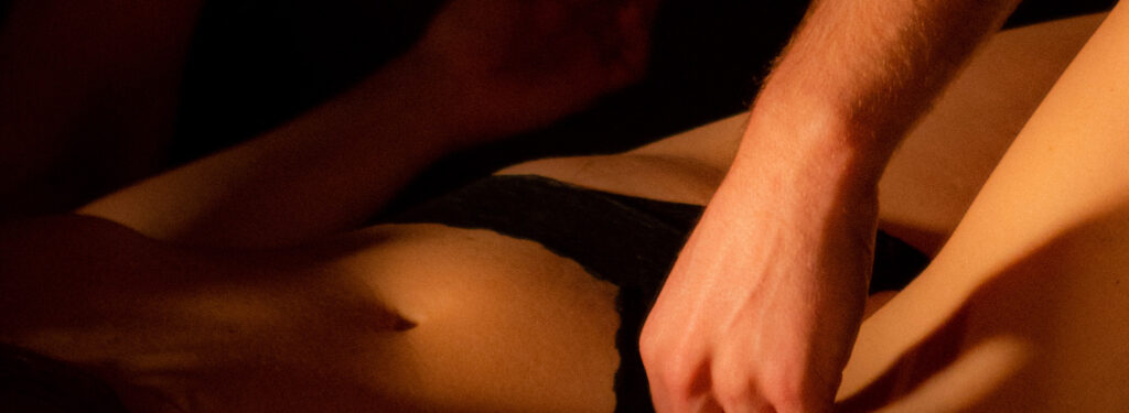 Masajes Eróticos Mujeres