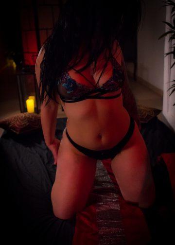 masajista erótica madrid