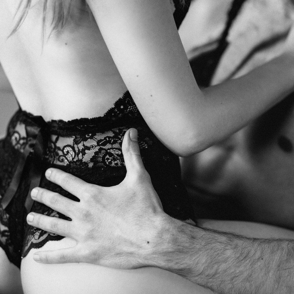 cómo recuperar la pasión de la pareja