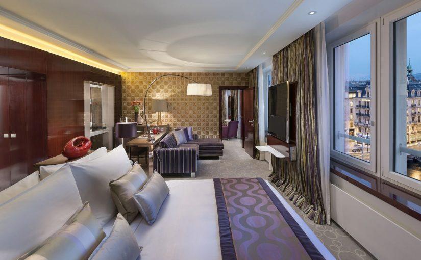 Mejor hotel erótico en Madrid